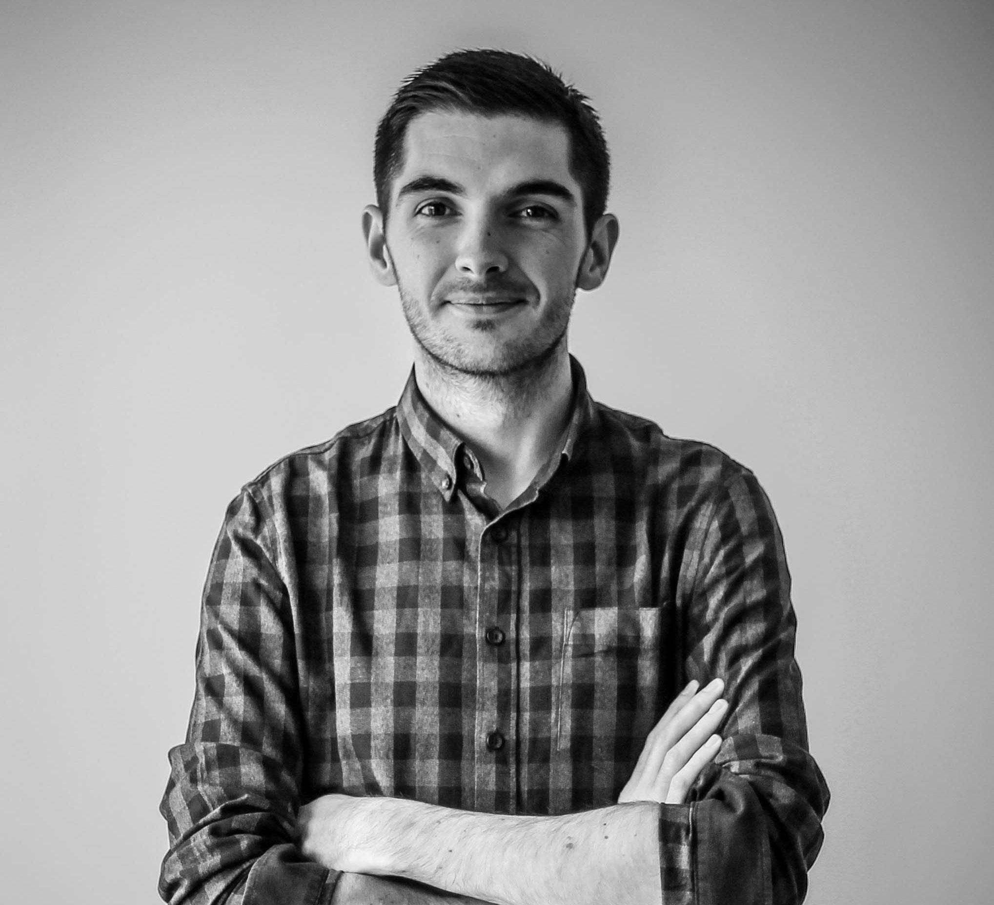 Clément GABORIT - Chef de projet digital Freelance